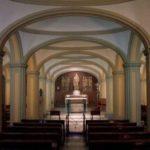 Zaragoza_-_Iglesia_basílica_de_Santa_Engracia,_cripta_04